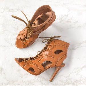 Joie Remy Gladiator High Heel Sandals